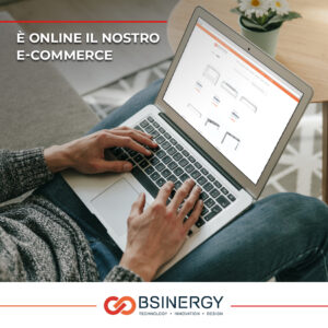 e-commerce bsinergy